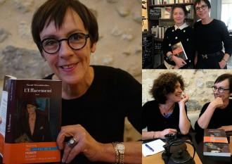 Pascale Dewambrechies, Isabelle Camus et Véronique Berge