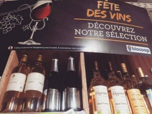 biocoop-Chartrons'place to be-Foire au vin bio-