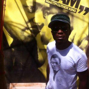 Jacques Goba-UnitedSouls-MartinLutherKing-Tshirts-WhatabiotifulWorld-