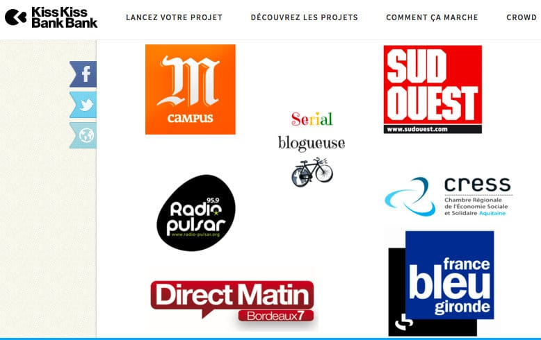 Serialblogueuse-citiZchool-presse-crowdfunding-leadership-citoyen-Bordeaux-Sud Ouest-Direct Matin-Monde de l'education-FranceBleuGironde