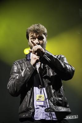 Eric Jean Jean Parrain du Festival ODP