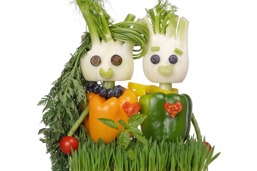 Ban the meat & eat vegetables, legumineuses et oleagineux