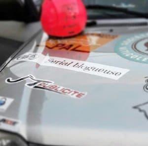 Le Rallye Trophée Rose des Sables un rallye solidaire 100% féminin
