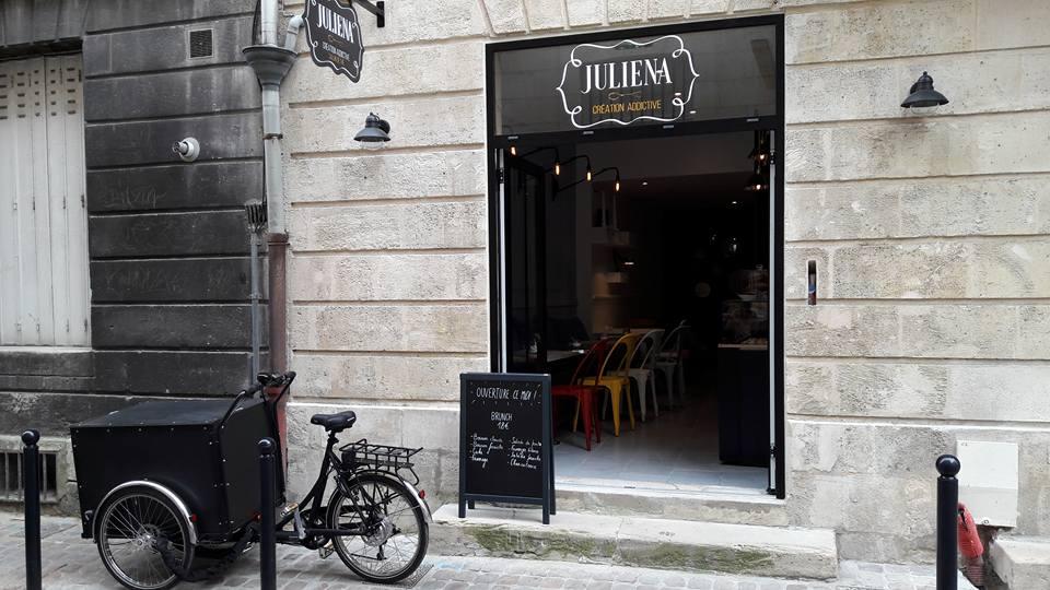 Juliena feat Local Attitude