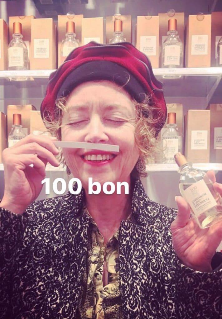Le plaisir de découvrir 100Bon, un biotiful concept exclu de Beauty Success