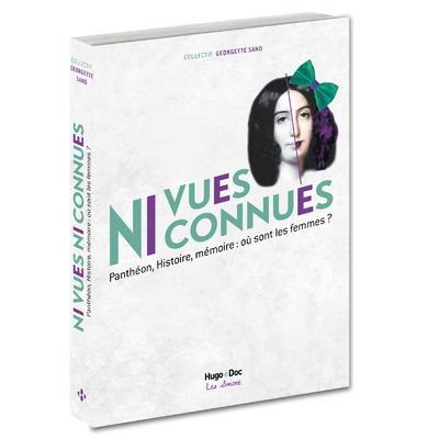 Premier d'une série de livres du Collectif féministe Georgette Sand