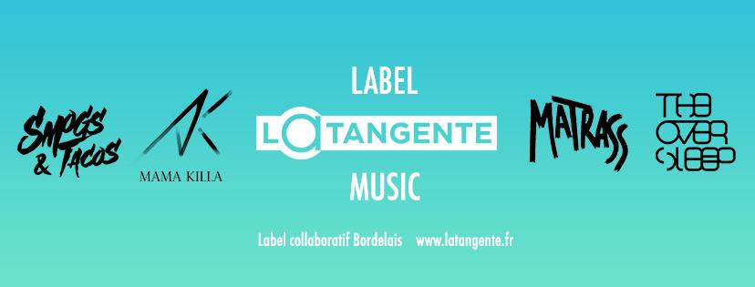 Label collaboratif bordelais de Smogs & Tacos