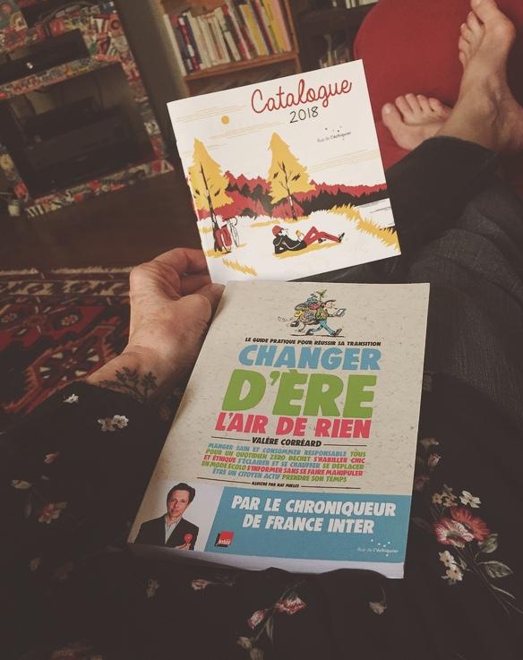 Rue de l'échiquier, des livres pour changer le monde