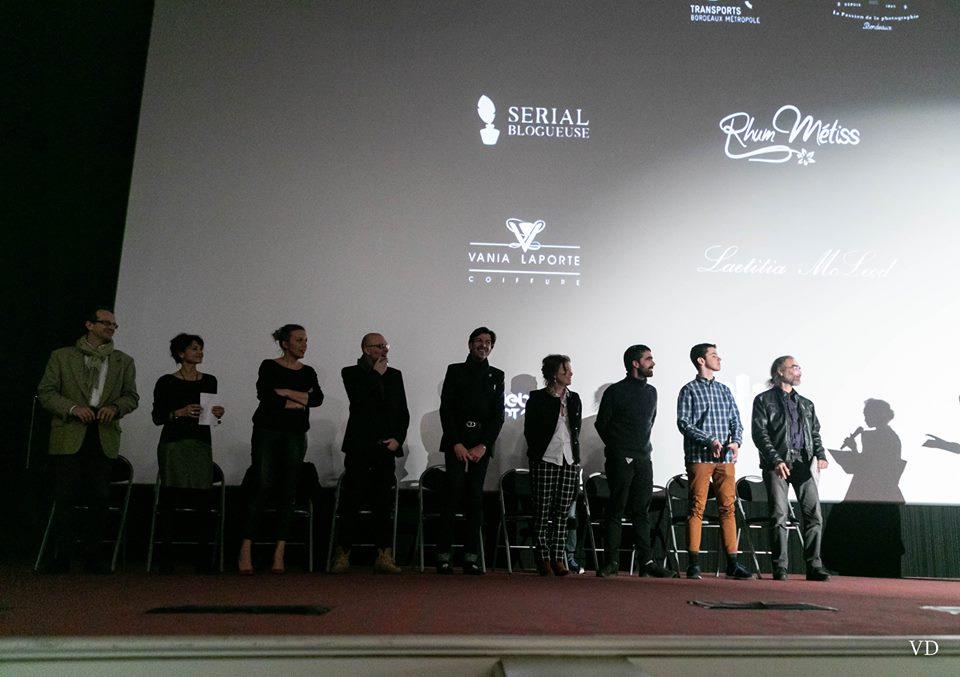 Serial blogueuse partenaire du 1er festival du clip musical à Bordeaux