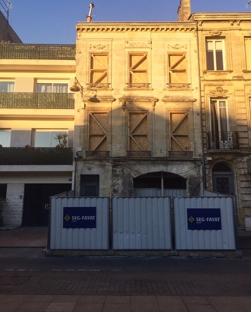 Les Chartrons The New Place To Be De Philippe Etchebest