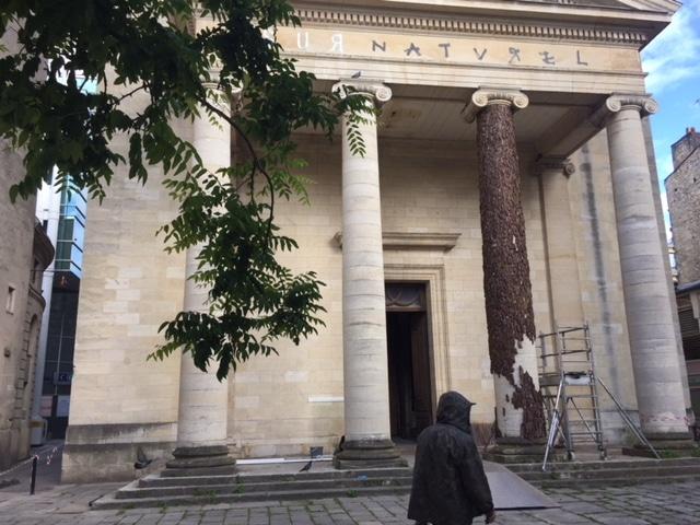 Le Temple des Chartrons bientôt ouvert au public