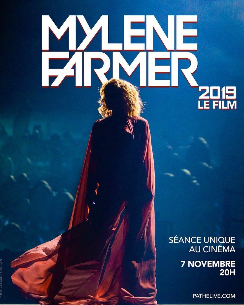 LE FILM 2019 DE Mylene Farmer