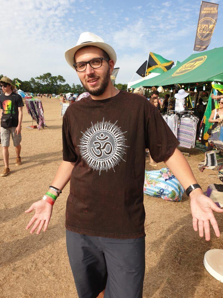 , reggae fan,